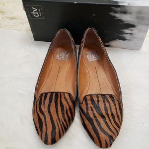🆕️🌸Dolce Vita Tiger Print Loafers